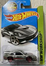 hot wheels Porsche Zamac error card