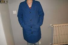 blouse nylon nylon kittel  nylon overall  N° 1211  T40