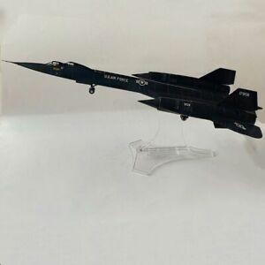 Century Wings 1:72 718845 Lockheed SR-71B Blackbird USAF 9th Srw ,61-7956, 1968