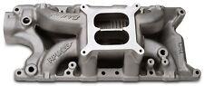 Engine Intake Manifold-RPM Air-Gap Intake Manifold Edelbrock 7521