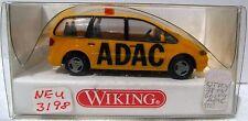WIKING 078 04 26 FORD GALAXY '95 ADAC Straßenwacht gelb OVP NOS 16 JAHRE mint bo