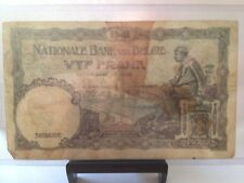 World War 2 (WWII) Era Paper Currency
