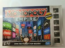 Monopoly Empire by Hasbro Gaming | Age 8+ | Players 2-4