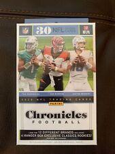 2020 Panini Chronicles NFL Football Hanger Sealed Herbert Burrow Tua RC Auto ?