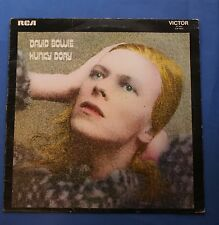 David Bowie - Hunky Dory - RCA Victor SF8244 (LSP 4623) - Inner sleeve