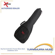 Xtreme ¾ Size Classical Guitar Bag Black Heavy Duty Nylon Waterproof TB305C36