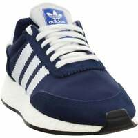 adidas I-5923 Sneakers Casual    - Blue - Womens