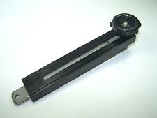 Bomar Hatch Riser Arm Black P/N BOM-GP900-02