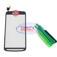 FREE SHIP für Samsung Galaxy S4 Active Grau LCD Digitizer Glas+Werkzeuge ZVLT789