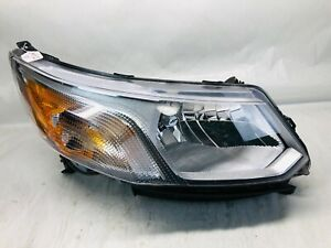 2015 2016 2017 2018 CHEVY CITY EXPRESS FRONT RIGH OEM HEADLIGHT