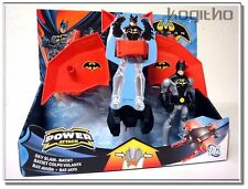 Batman The Dark Knight Rises Power Attack Sky Slam Batjet Figur Actionfigur DC