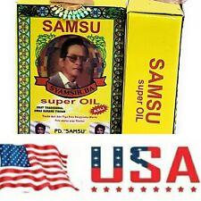Fast Shipping Samsu Super Oil  100% ORIGINAL