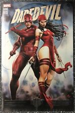 Marvel Comics Daredevil #595 January 2018 1st Print NM