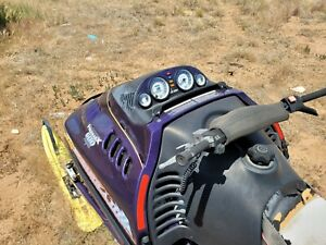 1996 Skidmore Formula 3 600cc 3 cylinder