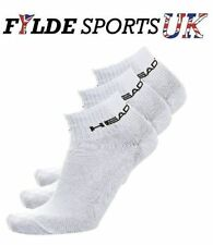 Cotton Blend Patternless Multipack Socks for Men