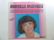 MIREILLE MATHIEU Collection Impact La derniere valse ... 6886 901