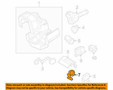 Ford OEM Anti-Theft Ignition Immobilizer Module 1L2Z-15607-AA 2003-2005 Explorer
