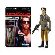 Funko Terminator Reaction Minifigure 849803038540 10 cm (z1b)