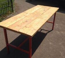 Handmade Aluminium Tables
