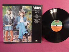 Abba, Greatest Hits, Atlantic Records SD 18189, Gatefold, Pop Rock, Disco, Euro