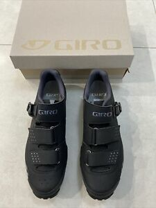 Giro Manta R Women's Cycling MTB Shoes Black