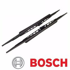 Front Mercedes W220 CL500 S430 S500 S600 Windshield Wiper Blade Bosch 3397005046