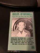 Helen O'Connell Green Eyes and Other Big Band Hits Cassettes