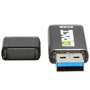 Mushkin IMPACT 64 GB USB 3.0 Stick