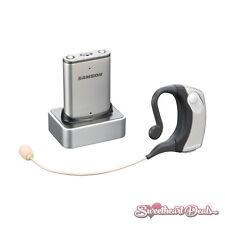 New version! - Samson AirLine Micro Wireless Earset System K3: 492.425 MHz