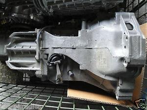 Audi 80 Cabriolet Transmission New 012300048L CPL Original For 2,6er Acz Motor