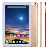 XGODY 10.1'' INCH Octa Core Android Tablet PC 3G Dual Sim Phablet 16GB IPS FHD