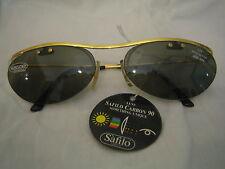 Occhiali sole sunglasses Missoni 851 anni '80 NWT