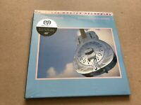 Dire Straits – Brothers In Arms  lUDSACD 2099 music fidelity sound lab   ltd