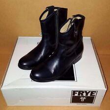 FRYE Women's Melissa Button Shortie Boot Bottine US 10 / UK 8 / EUR 41 (pv:349€)