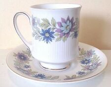 "VINTAGE PARAGON CUP & SAUCER- ""GHERWELL"""