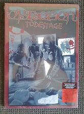EISREGEN - Todestage Digipak CD (Massacre, 2013) sealed ltd. numbered edition.