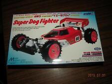 MARUI 1/32 SUPER DOG FIGHTER YZ-870C OFF ROAD HYPER JR. RACER KIT