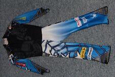 Spyder Ski Rennanzug Race Racing Speed Suit Men L Neuwertig US Ski Team DH