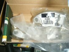Hydraulic Tappet / Lifter HL5309 BGA Cam Follower 4506079 8200009982 9201518 New