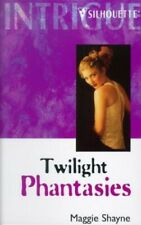 Twilight Phantasies (Intrigue S.) by Shayne, Maggie Paperback Book The Cheap