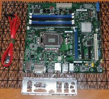 Intel DQ67SW Core i3 i5 i7 LGA 1155 uATX Motherboard Mainboard 4xSATA USB3