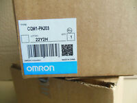 OMRON PLC CQM1-PA203 FREE EXPEDITED SHIPPING  NEW