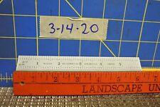 "Starrett C303SR 6"" Rule"
