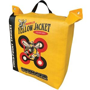 New Morrell  Yellow Jacket Stinger 325 FPS Field Point Archery Target