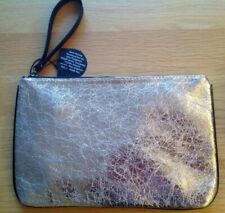 Gold Clutch Bag Primark BNWT