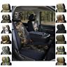 Seat Covers Mossy Oak Camo For Nissan Xterra Coverking Custom Fit