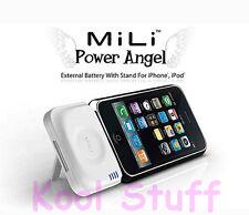 MiLi Power Angel External Battery iPhone 2G 3G 3Gs 4 4G 4Gs iPod 2 3 4