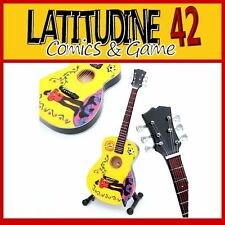 MUSIC LEGENDS COLLECTION GUITARS THE BEATLES JOHN LENNON YELLOW SUB GIBSON NEW!