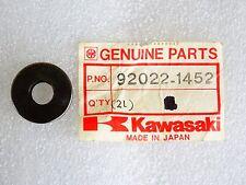 Kawasaki NOS NEW  92022-1452 Washer KLT KLT250 KLT200 Police Prairie 1983-85