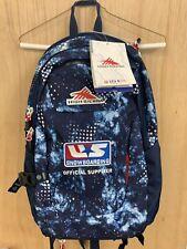 High Sierra Team U.S.A. Snowboard Backpack Boot Helmet Bag- Brand New Mint!!